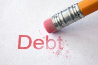 The Hertfordshire town suffering from debt more than most