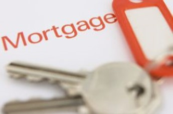 Mortgages at their most affordable for a decade