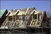 Government backs self-build homes