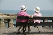 Over-55s increasing saving to pay for social care