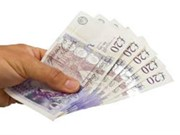 Get paid £100 to switch banks